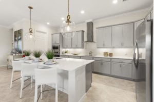 The National Golf & Country Club by Lennar The Maria Kitchen